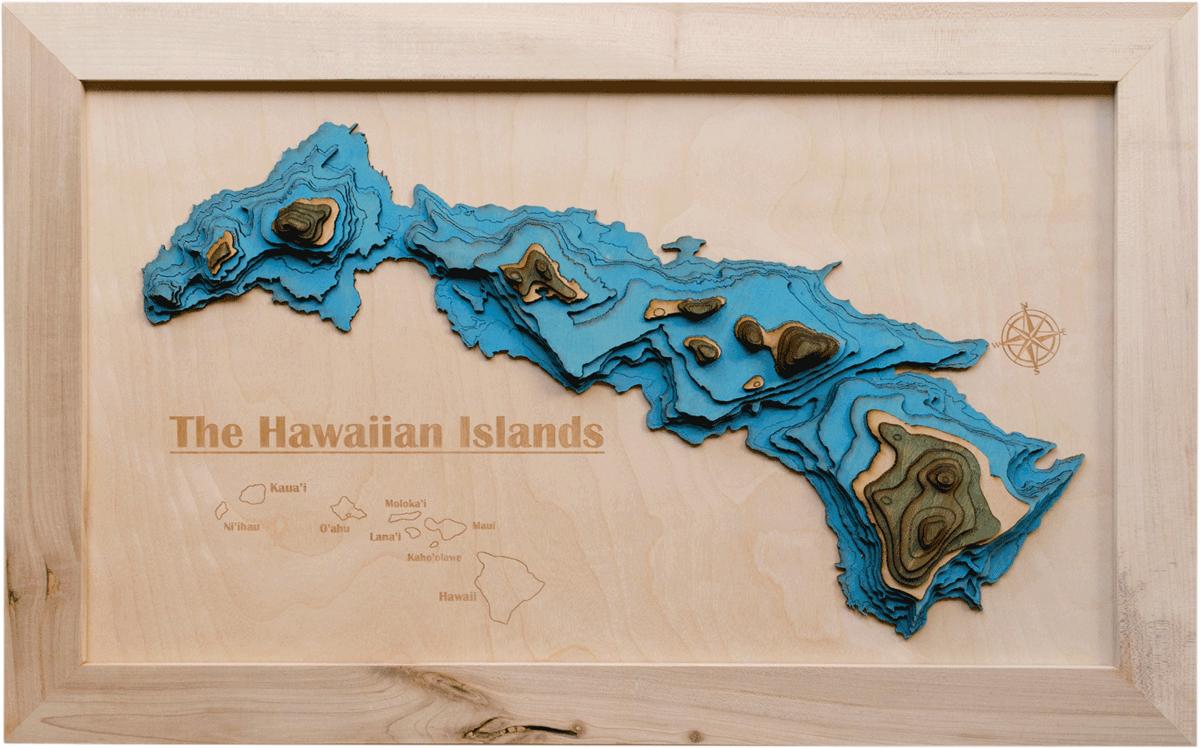 TheHawaiianIslands
