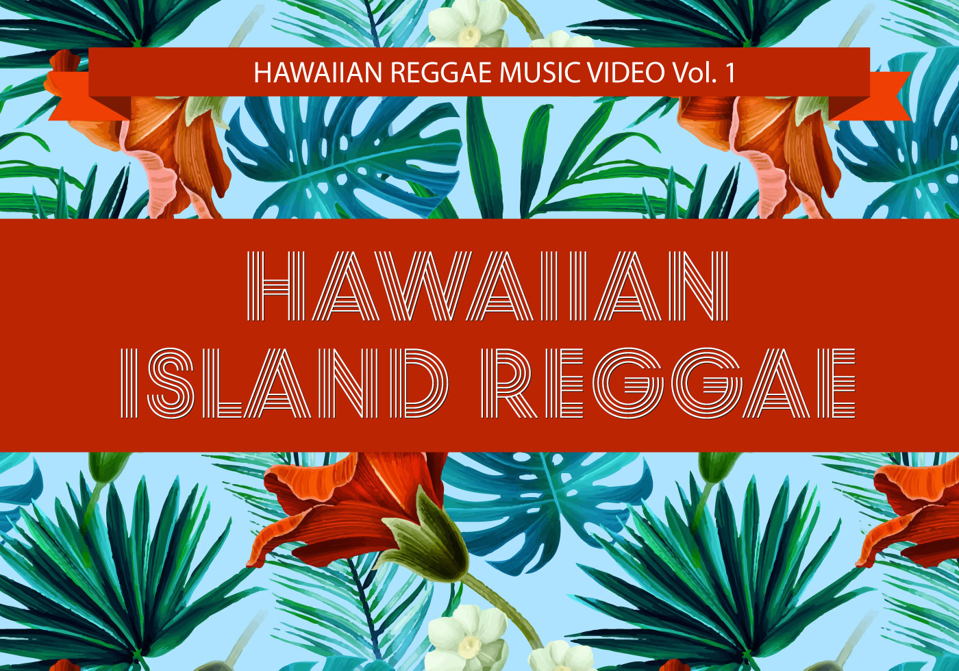 HawaiianIslandReggae