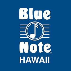 BlueNoteHawaii