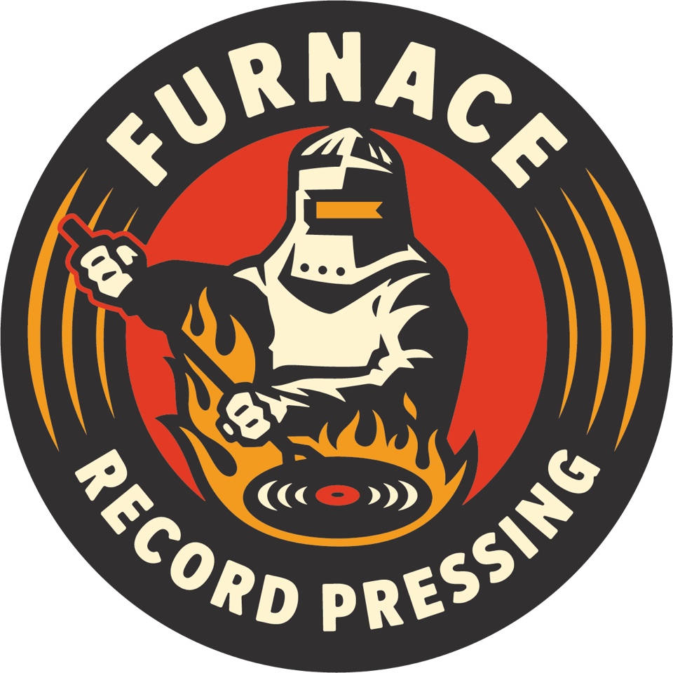 furnace record pressing