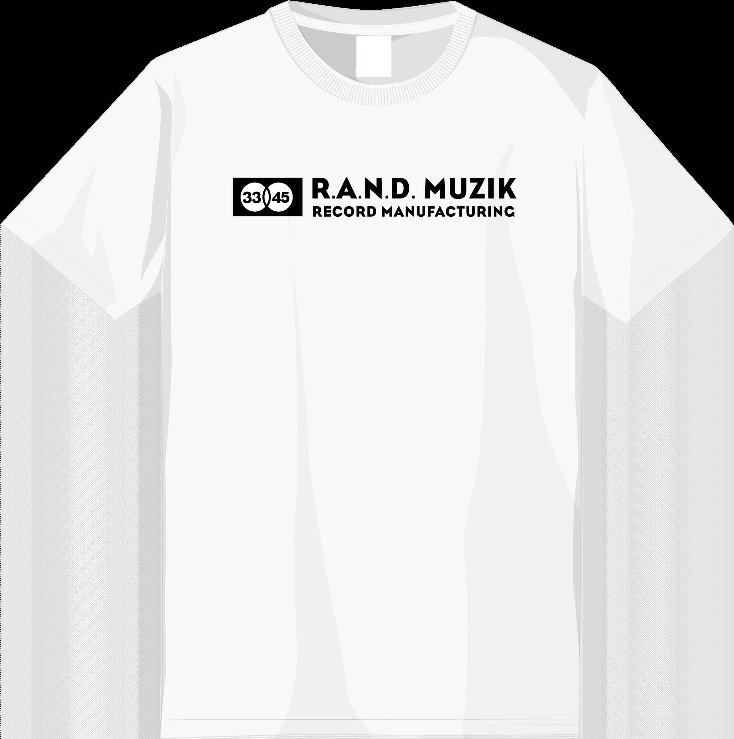 randmuzik_front-tshirt_whit