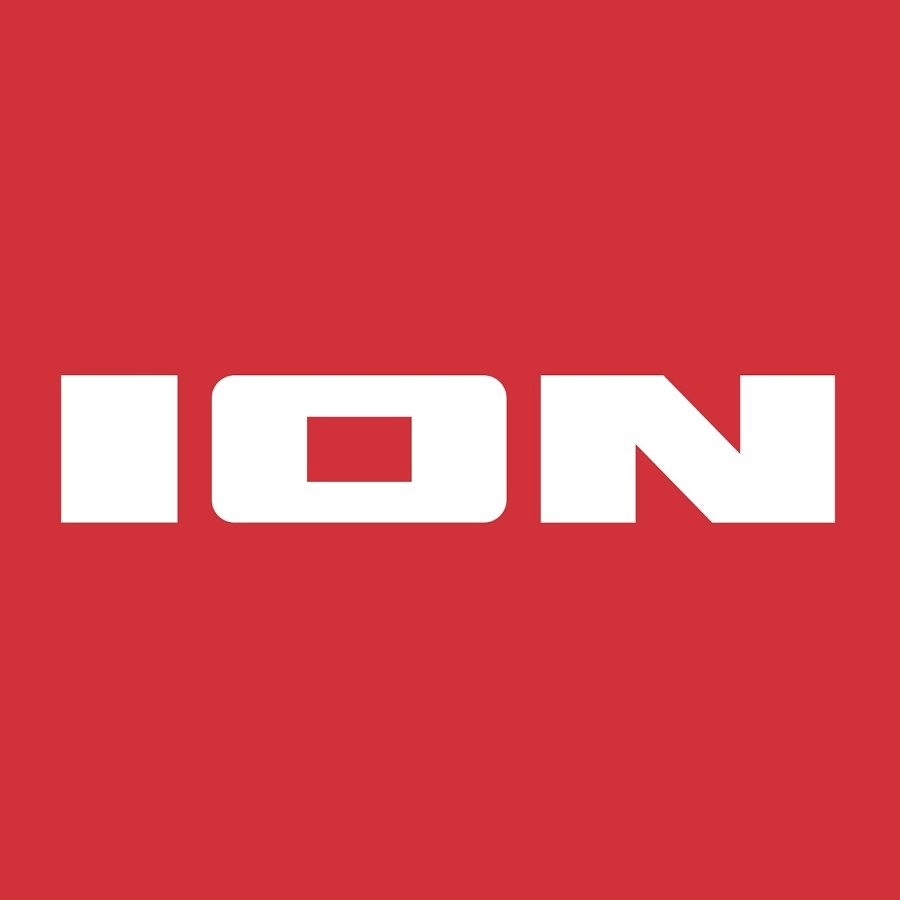 ION_audio_logo