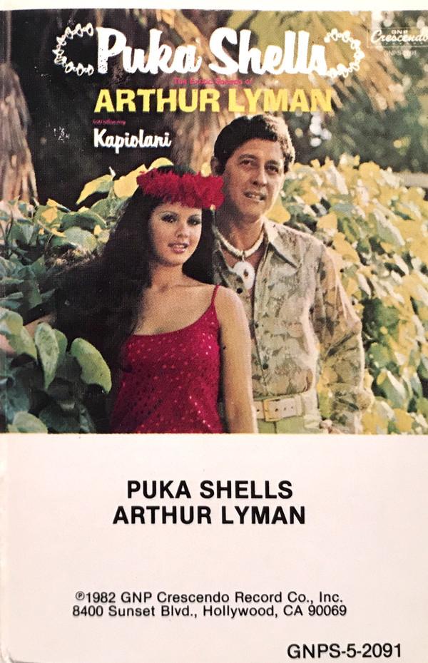 Lyman_Puka_Shells
