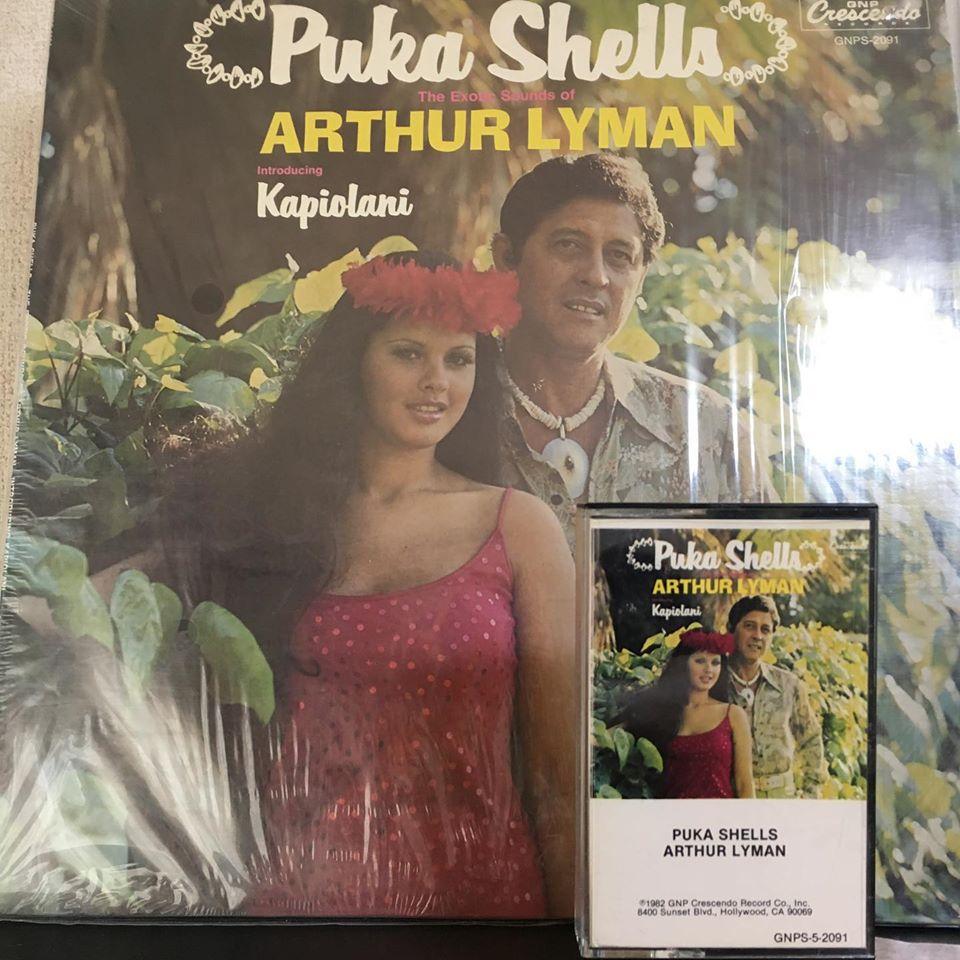 Puka_Shells_Vinyl_Cass